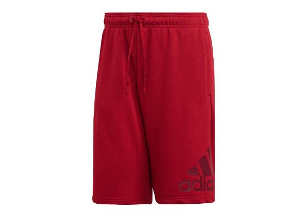 Мужские шорты adidas MH Bos FT Short M EB5261