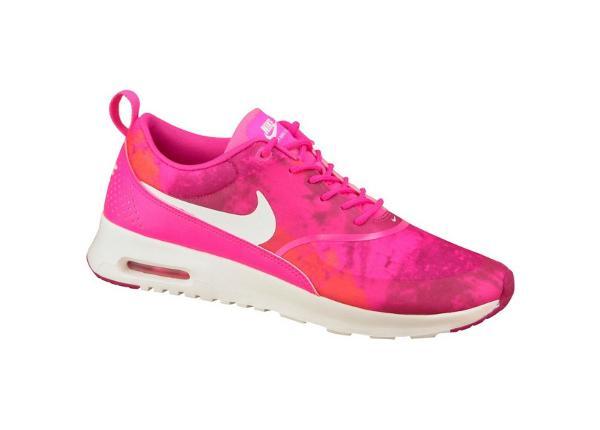 Naisten vapaa-ajan kengät Nike Air Max Thea Print W 599408-602
