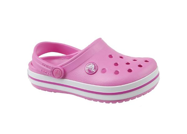 Lasten sandaalit Crocs Crocband Clog JR 204537-6U9