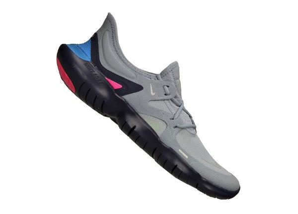 Jooksujalatsid meestele Nike Free RN 5.0 M AQ1289-400