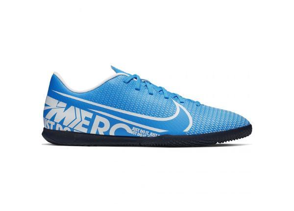 Miesten jalkapallokengät Nike Mercurial Vapor 13 Club IC M AT7997 414 siniset