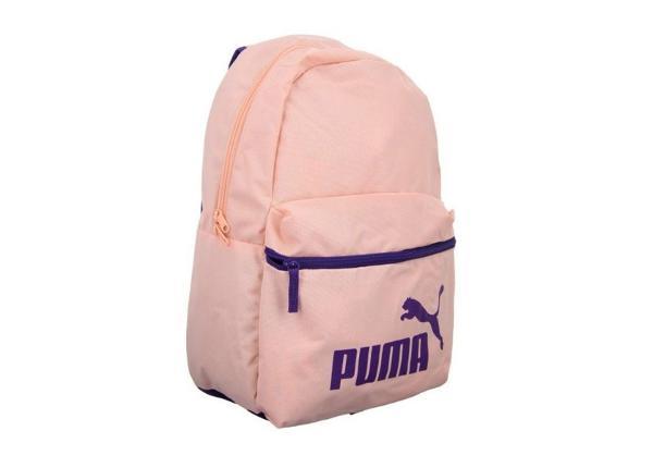 Selkäreppu Puma Phase Backpack 075487 14 roosa