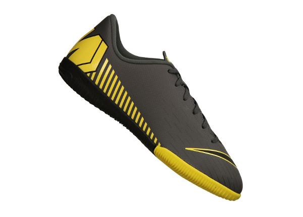 Lasten futsal sisäpelikengät Nike JR VaporX 12 Academy GS IC Jr AJ3101-070
