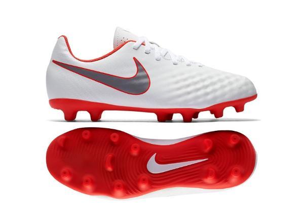 Мужские футбольные бутсы Nike Magista Obra 2 Club FG JR AH7314 107