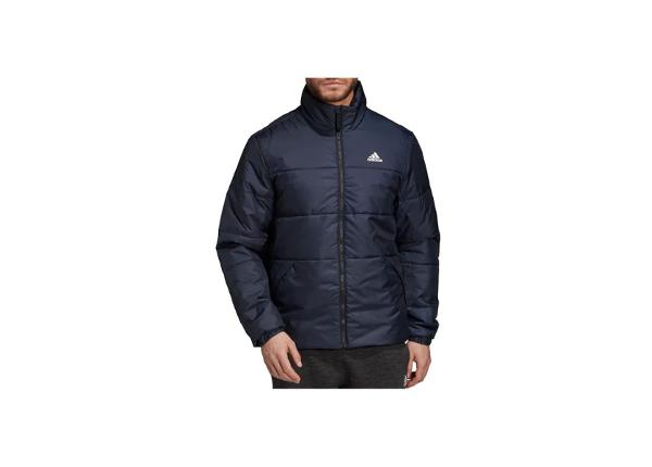 Kilejope meestele adidas BSC 3-Stirpes Insulated Jacket M DZ1394
