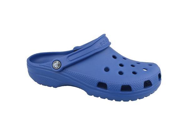 Plätud universaalsed Crocs Classic Clog 10001-405