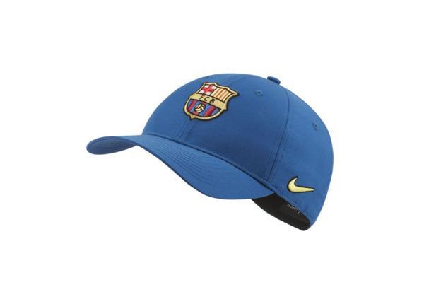 Miesten lippalakki Nike FC Barcelona Dry l91 Cap AV7888-431