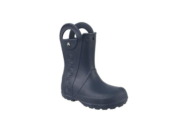 Laste kummikud Crocs Handle It Rain Boot Kids JR 12803-410