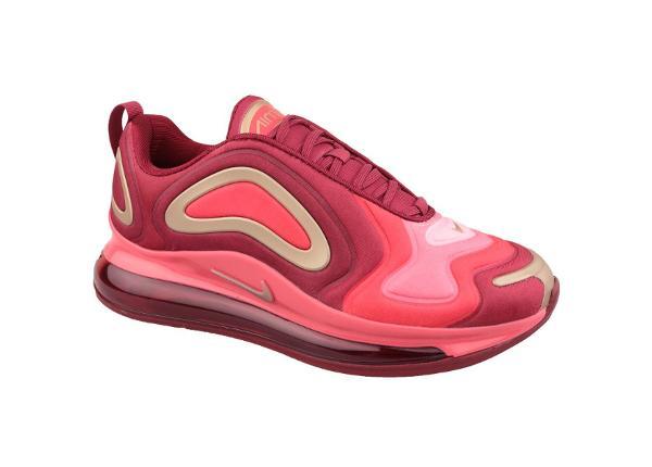 Lasten vapaa-ajan kengät Nike Air Max 720 GS JR AQ3195-600