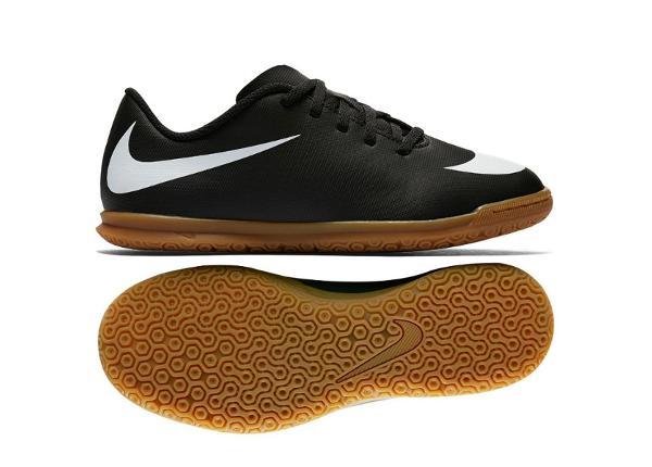 Детские футбольные бутсы для игры в зале Nike Bravatax II IC JR 844438 001