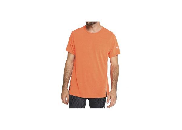 Мужская футболка Asics Gel-Cool SS Tee M 2031A510-800