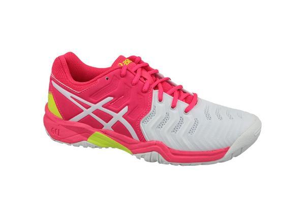 Tennise jalatsid lastele Asics Gel-Resolution 7 GS JR C700Y-116