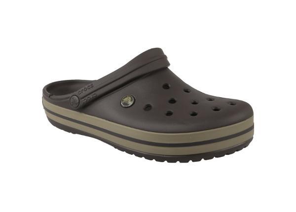 Plätud universaalsed Crocs Crocband U 11016-22Y