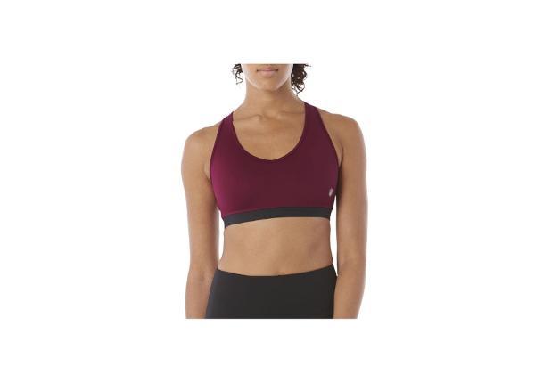 Naisten urheiluliivit Asics Low Support Bra W 2032A296-600