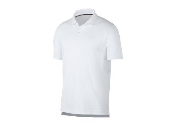 Мужская футболка Nike Dry Polo Team M 939137-100