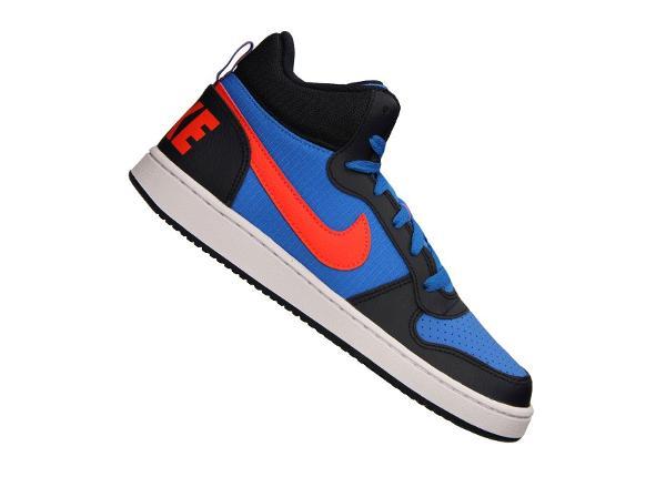 Детская повседневная обувь Nike Court Borough Mid Jr 839977-403