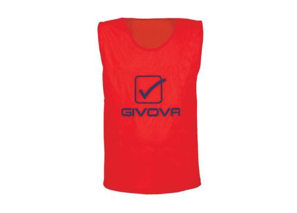 Тренировочная форма Givova красная