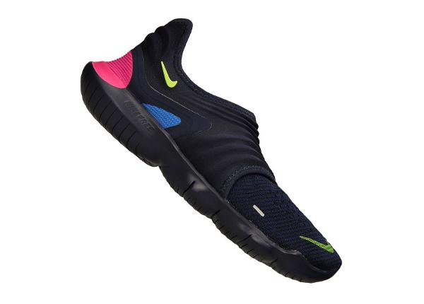 Jooksujalatsid meestele Nike Free RN Flyknit 3.0 M AQ5707-400