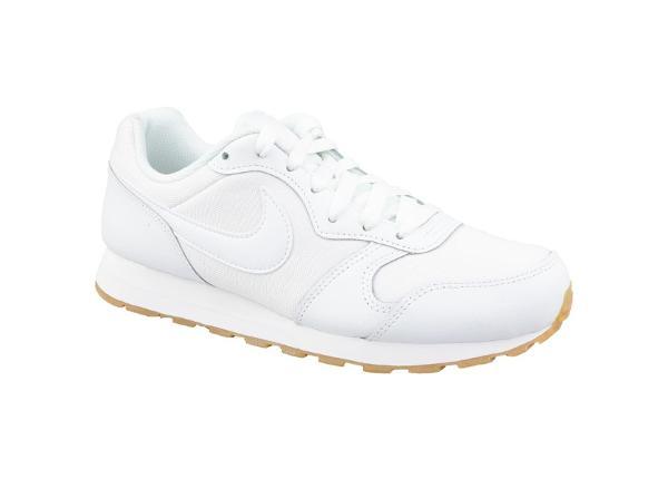 Naisten vapaa-ajan kengät Nike Md Runner 2 Flrl GS W BV0757-100
