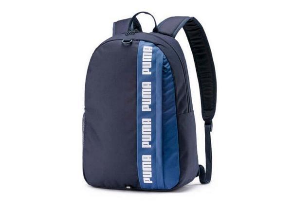 Selkäreppu Puma Phase Backpack 076622 02