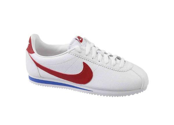 Vabaajajalatsid naistele Nike Classic Cortez Leather W 807471-103