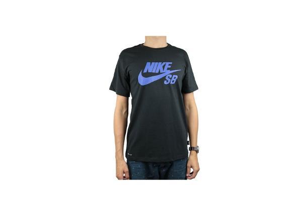 T-särk meestele Nike SB Logo Tee M 821946-019
