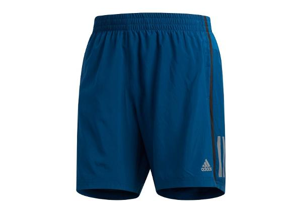 Miesten urheilushortsit Adidas Own The Run Short 7'' M DQ2555