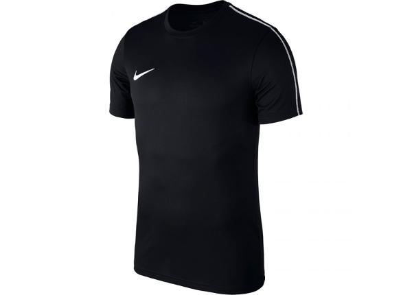 Lasten jalkapallopaita Nike Park 18 SS TOP Y NK DRY Jr AA2057-010