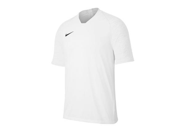 Treeningsärk meestele Nike Dry Strike Jersey SS Top M AJ1018-101