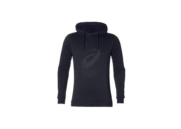 Мужская толстовка Asics Essential French Terry Gpx Po Hoodie M 2031A485-001