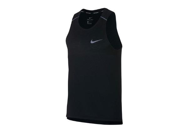 Мужская беговая майка Nike Rise M AQ9917-010
