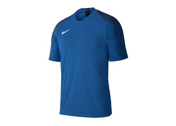 Treeningsärk meestele Nike Dry Strike Jersey SS Top M AJ1018-463