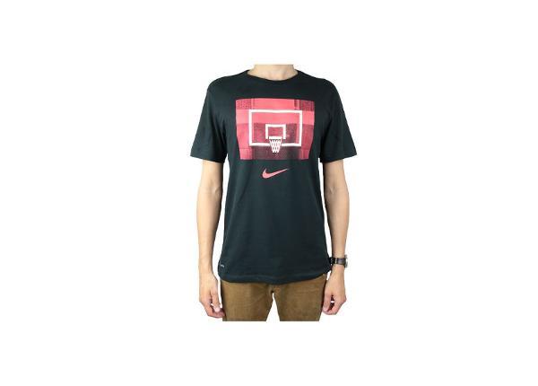 Treeningsärk meestele Nike Backboard Graphic Tee M AJ9649-010