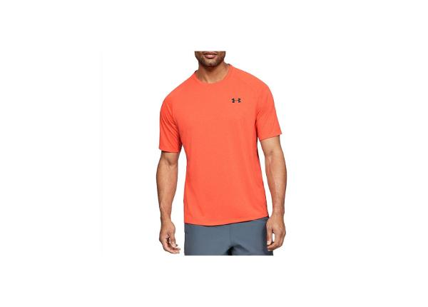 Miesten treenipaita Under Armour Tech 2.0 SS Novelty Tee M 1345317-632