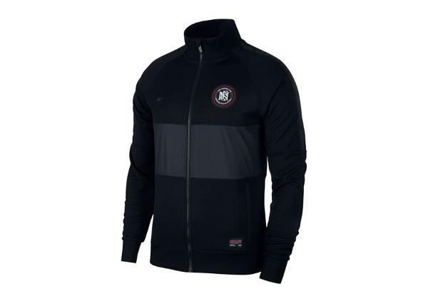 Мужская толстовка Nike F.C. Track Jacket M AH9519-010