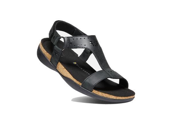 Naiste sandaalid Kaci Keen