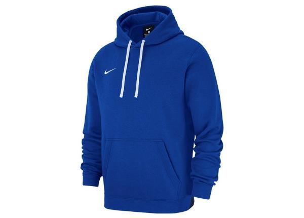 Dressipluus meestele Nike Hoodie PO FLC TM Club 19 M AR3239 463 sinine