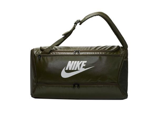 Spordikott Nike Brasilia Training Convertible Duffel Bag BA6395-325
