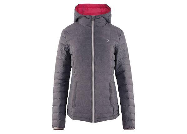 Женская зимняя куртка Outhorn W HOZ18-KUD603 серая