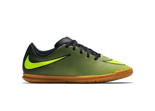 Детские футбольные бутсы для игры в зале Nike Bravatax II IC JR 844438-070