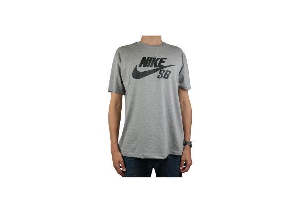 T-särk meestele Nike SB Logo Tee M 821946-069