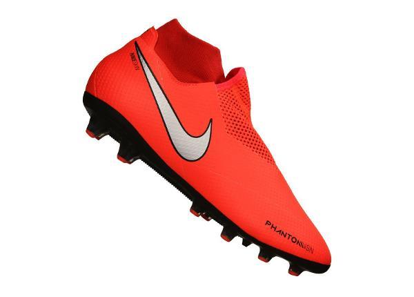 Мужские футбольные бутсы adidas Nike Phantom Vsn Pro DF AG-Pro M AO3089-600