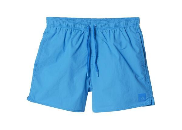 Мужские пляжные шорты adidas Solid M AK0176