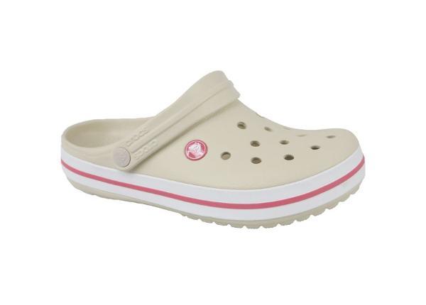 Lasten sandaalit Crocs Crocband Clog JR 204537-1AS