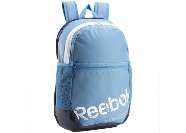 Selkäreppu Reebok Workout Active GR EC5432 sininen
