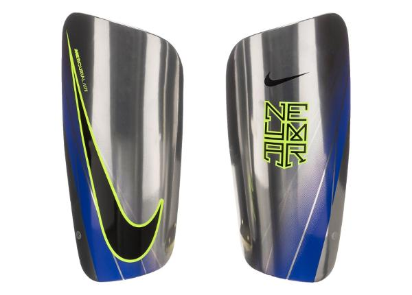 Jalgpallikaitsmed meestele Nike Neymar Mercurial Lite Football Shin Guards SP2116-012