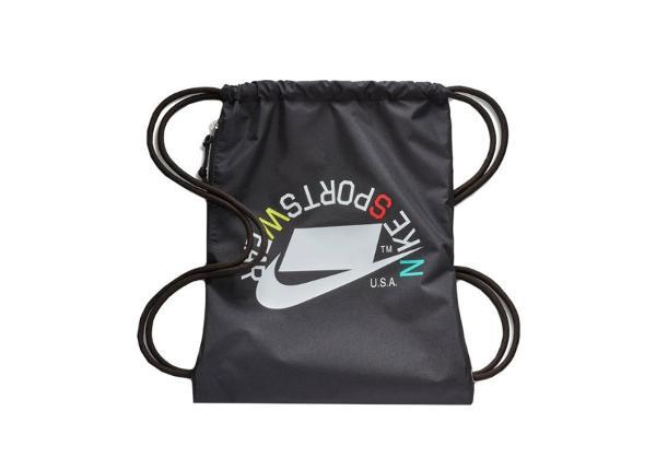 Jalatsikott Nike Heritage Gymsack BA5431 019 must