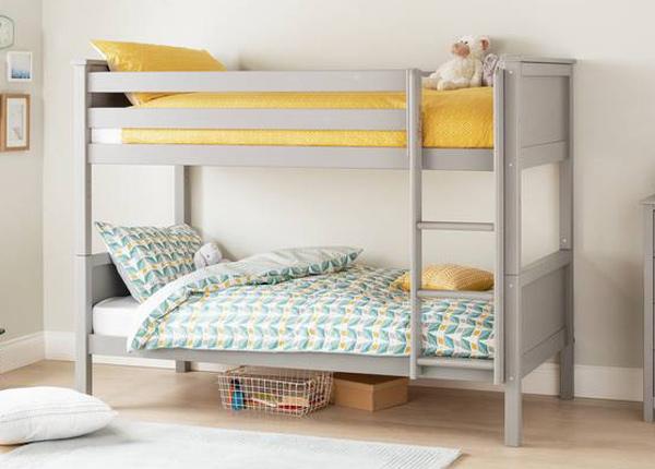 Двухъярусная кровать Brooklyn 90x190 cm