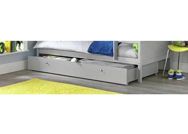 Ящик кроватный