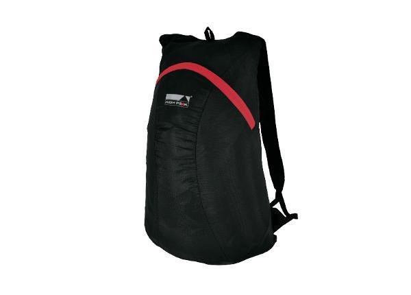 Рюкзак Daypack 12 л Черный